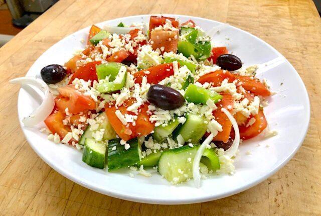Greek Salad