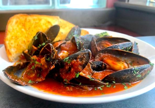 EMOS Mussels